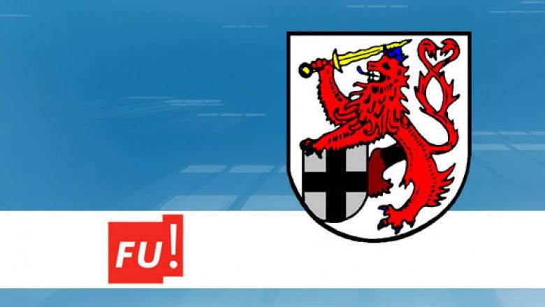 Frauen - fit für Mandate Kreisdelegiertenversammlung der Frauen Union Rhein-Sieg Vortrag von Landtagspräsidentin Regina van Dinther