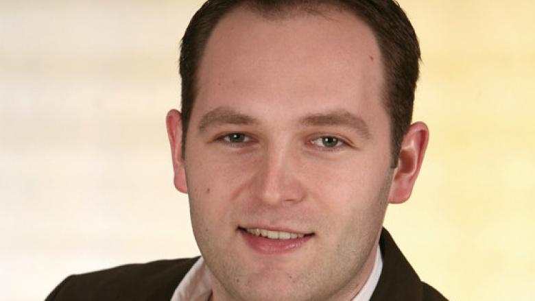 CDU Rhein-Sieg gratuliert Nico Pestel zur Wiederwahl als Bezirksvorsitzender der JU Mittelrhein