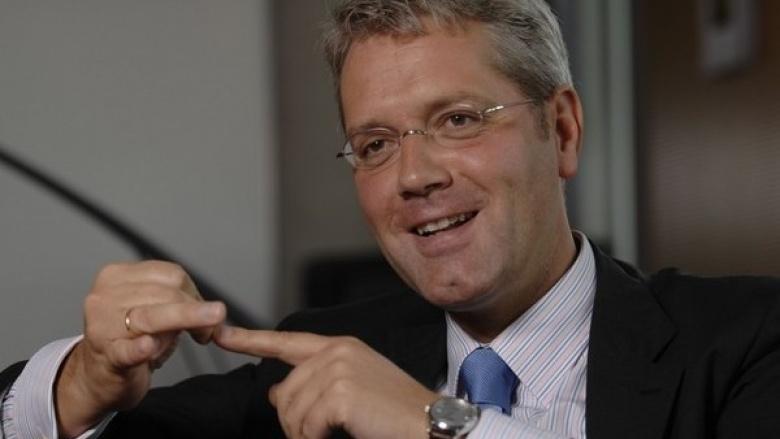 """Norbert Röttgen MdB zur Diskussion um die Bonn/Berlin-Frage: """"Gesetze gelten auch für Minister"""""""