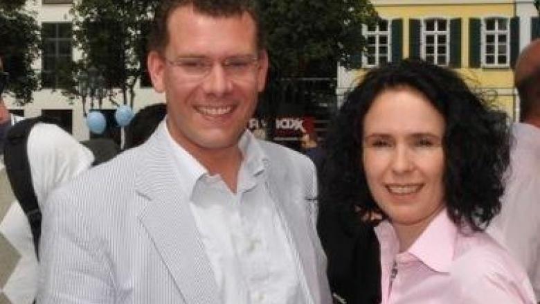 Elisabeth Winkelmeier-Becker MdB und Philipp Lerch: Ärger und Enttäuschung über Umgang mit dem Bonn/Berlin-Gesetz