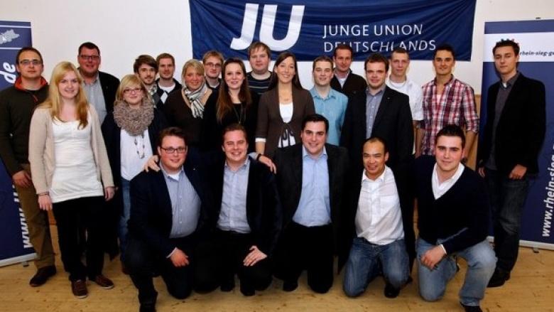 Junge Union Rhein-Sieg setzt Jahresschwerpunkt auf Ökonomie und Ökologie