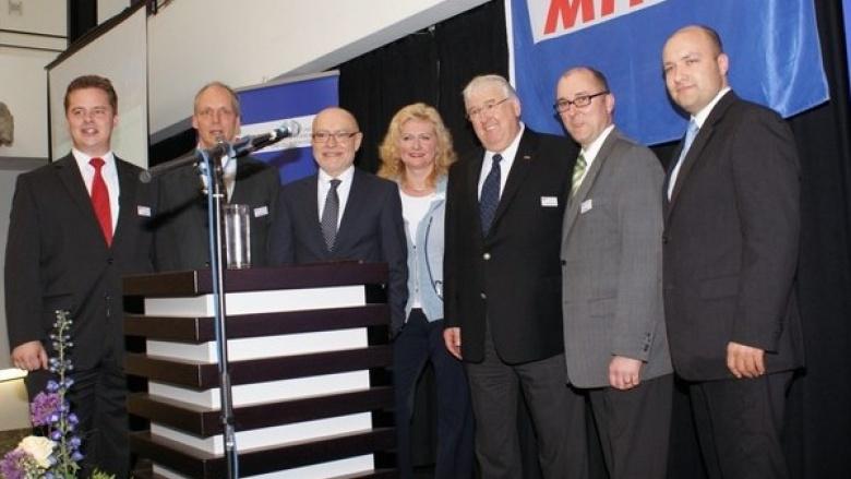 MIT Rhein-Sieg - Frühjahrsempfang