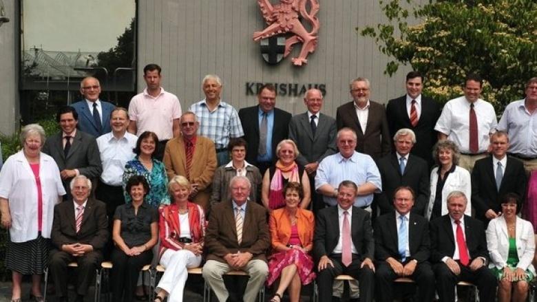 Koalitionsfraktionen treffen sich zur Halbzeittagung in Siegburg