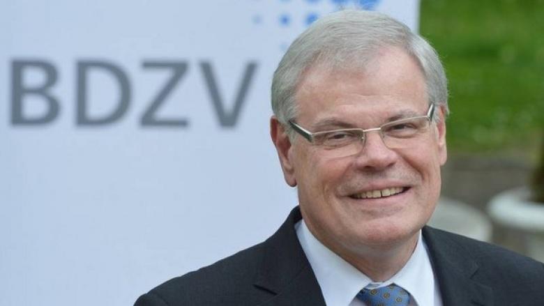 """Einladung zum Dialog mit der CDU Rhein-Sieg und Gastredner Heiner Geißler: """"Werte – Leitbilder für Politik und Medien"""""""