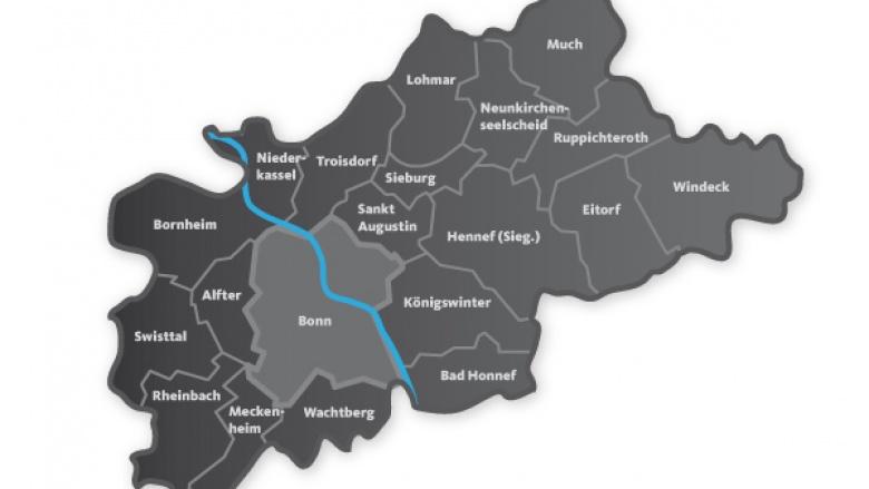 CDU-Kreistagsmitglied Hildegard Helmes fragt nach Gülle-Verbringung in Bornheim-Sechtem an der K 33