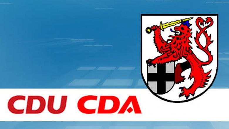 CDU CDA