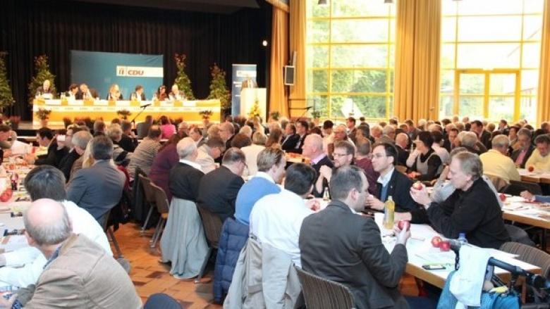 Kreisparteitag 2013