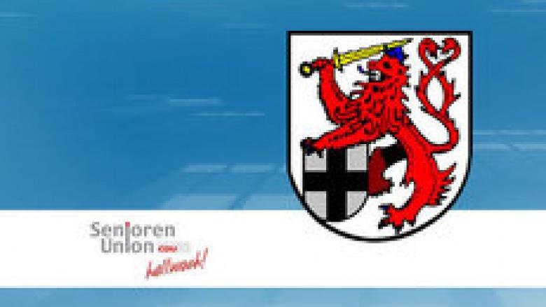 25 Jahre Senioren Union der CDU Rhein-Sieg