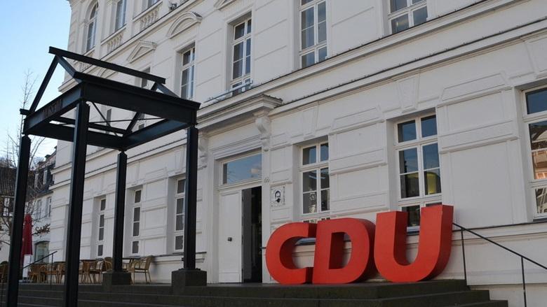 Entwurf CDU-Grundsatzprogramm NRW