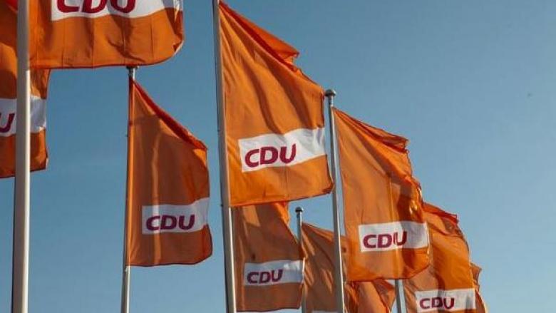 CDU Rhein-Sieg beteiligt sich inhaltlich am kommenden CDU-Bundesparteitag in Köln