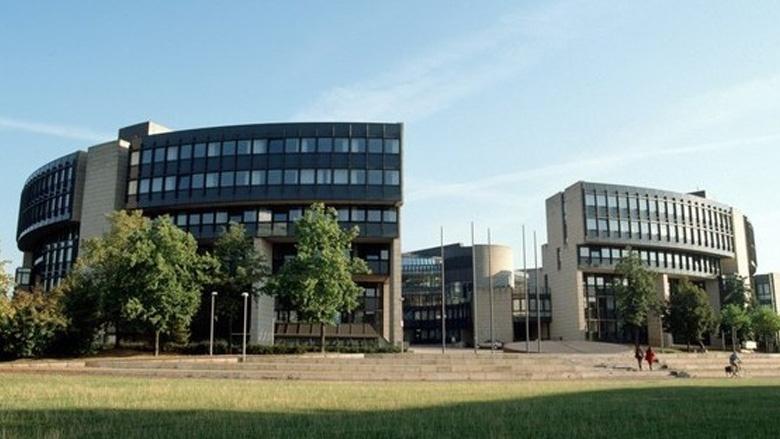 Nordrhein-Westfälischer Landtag