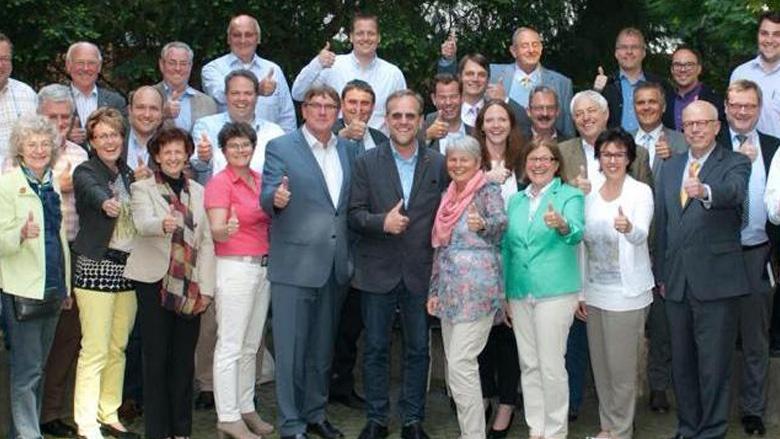 Kreistagsabgeordnete