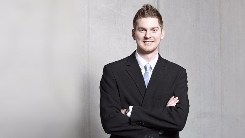 Christian Lohr
