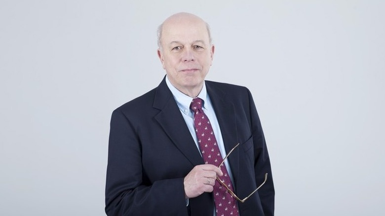 Klaus Döhl