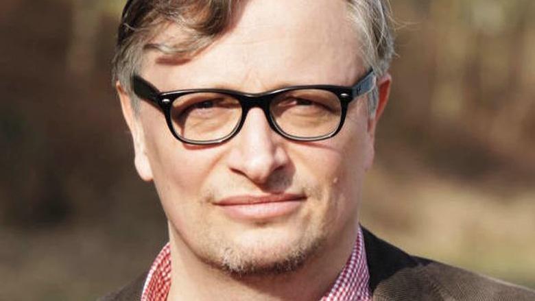Volker Meertz