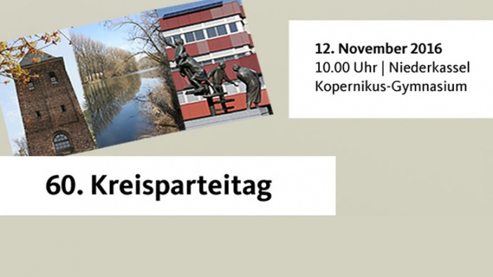 Kreisparteitag 2016