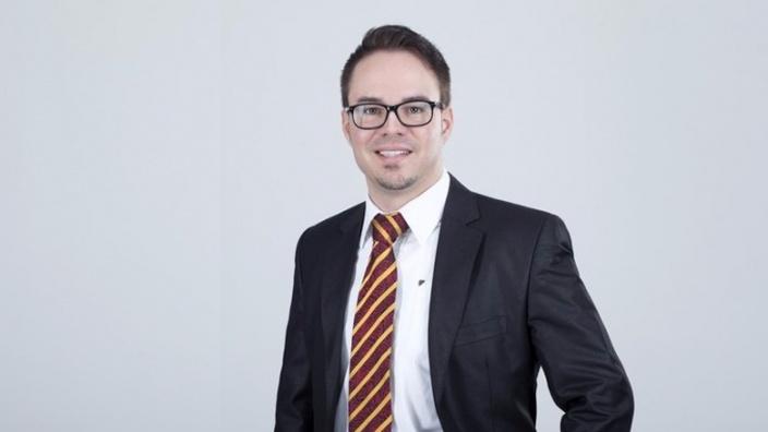 Joachim Kühlwetter