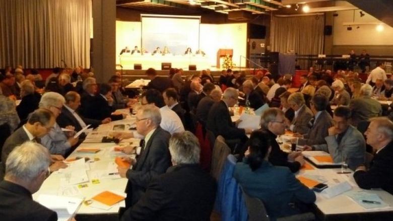 Kreisparteitag 2012