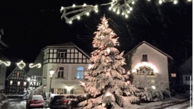 Frohe Und Gesegnete Weihnachten.Frohe Und Gesegnete Weihnachten Cdu Kreisverband Rhein Sieg