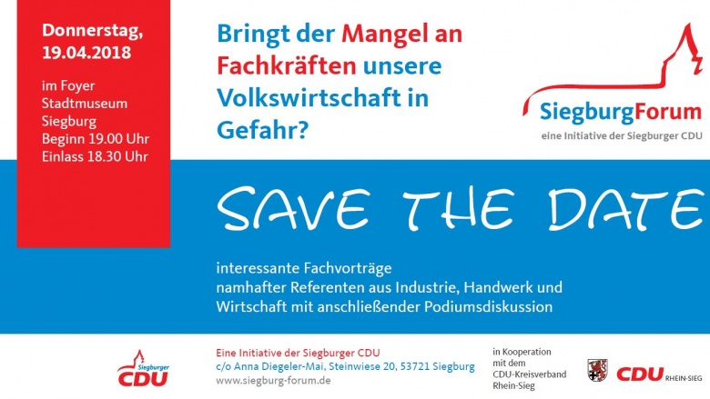 Siegburg-Forum