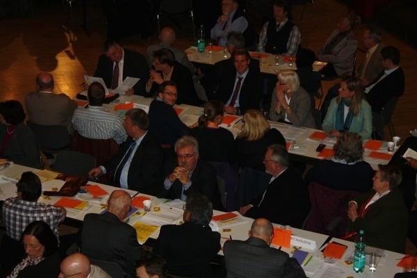 55. Kreisparteitag der CDU Rhein-Sieg in Niederkassel (November 2012)