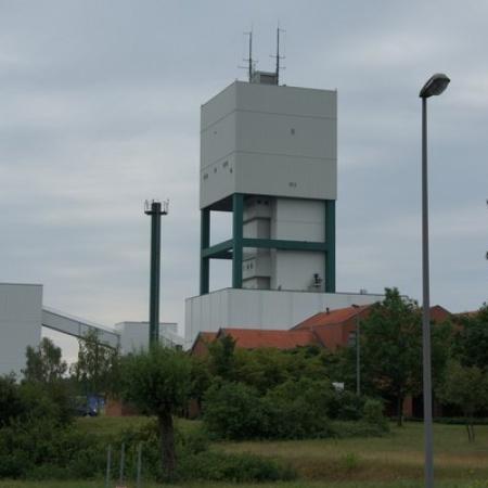 1. Gorleben-Fahrt des AK Wirtschaft (Juli 2011)