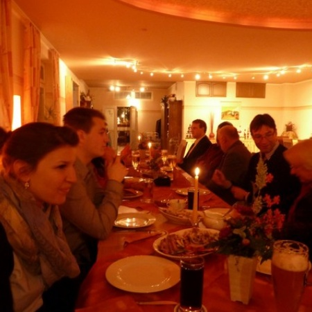 2. Gorleben-Fahrt des AK Wirtschaft und Energie (Oktober 2011)