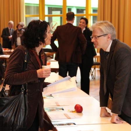 56. Kreisparteitag der CDU Rhein-Sieg in Wachtberg (Oktober 2013)