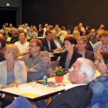 Aufstellungsversammlung im Wahlkreis 28 (Juni 2016)