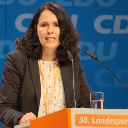 CDU-Landesparteitag in Aachen (Juni 2016)