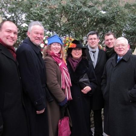 Gedenken an Konrad Adenauer (Januar 2011)