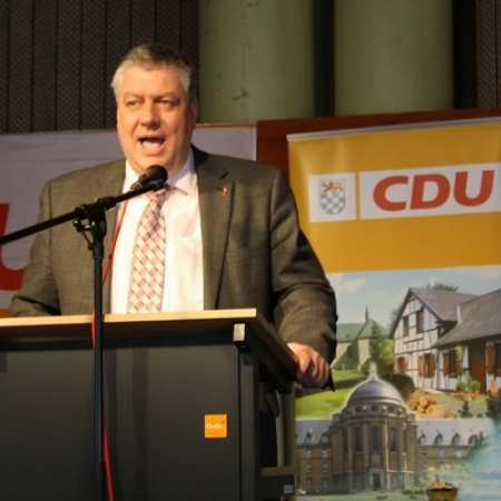 Nominierung CDU-Kandidaten in den Wahlkreisen 26 und 28 zur Landtagswahl (März 2012)