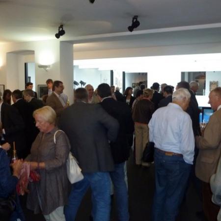 Öffentlicher Kongress zur Volkspartei mit Zukunft - Was erwarten wir von der CDU? (Mai 2011)