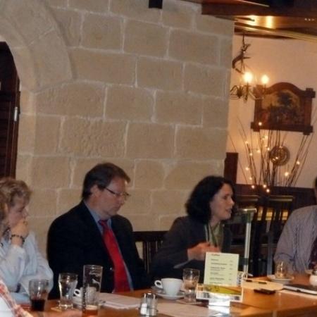 Politischer Frühschoppen von AK Wirtschaft und CDA Rhein-Sieg (Oktober 2011)