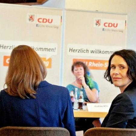 Themenwoche Jugend in Swisttal (Mai 2015)