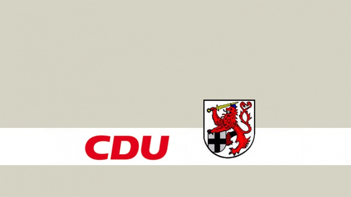 CDU RSK