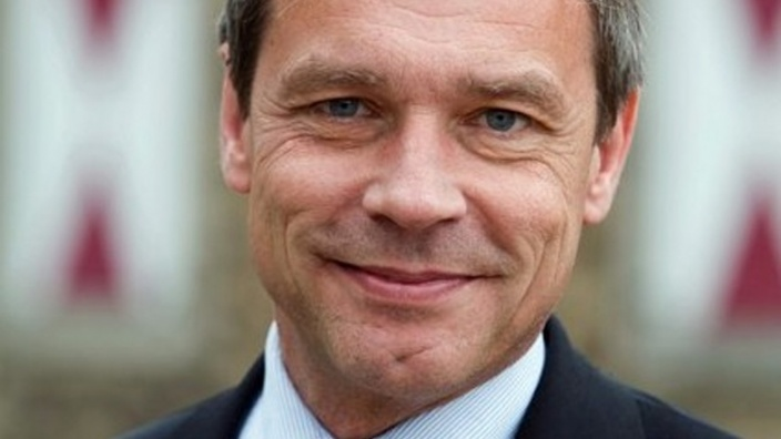 Bernd O. Großmann