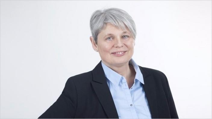Gabriele Kretschmer