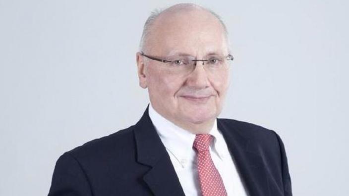 Dr. Josef Griese