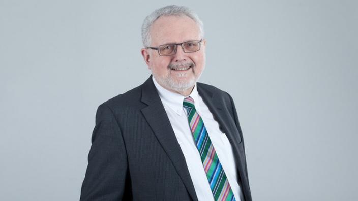 Michael Solf